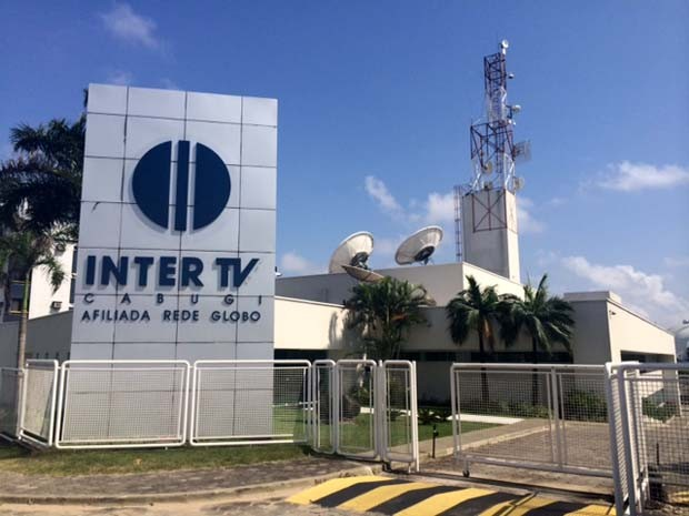 Inter TV Cabugi (Foto: Fernanda Zauli/G1)