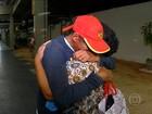 Dois últimos náufragos resgatados recebem alta de UPA em Fortaleza