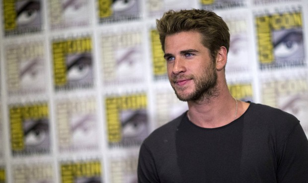 Liam Hemsworth (Foto: Mario Anzuoni/Agência Reuters)
