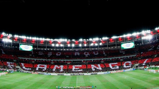 Foto: (Staff Image / Flamengo)