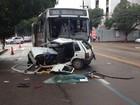 Hospital no AP recebeu 271 vítimas de acidentes de trânsito em fevereiro
