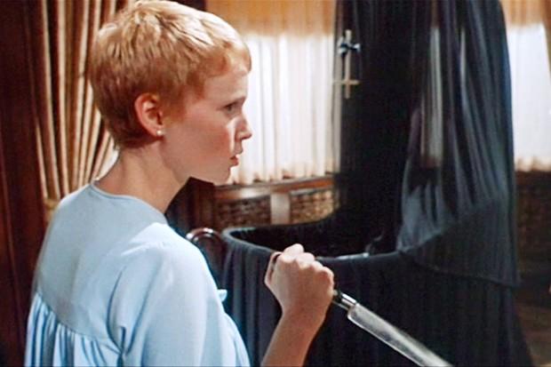 O Bebê de Rosemary (1968) (Foto: Divulgação)
