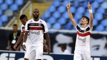 A TV Grande Rio exibe duelo pela Copa Sul- Americana quarta, dia 28 ((Foto: André Durão / Globoesporte.com))