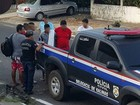 Operação prende seis suspeitos de tráfico de drogas em Salinópolis, PA
