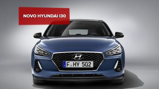 Hyundai mostrará estudo para rival do Golf GTI no Salão de Paris