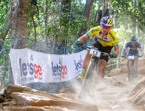 ciclismo mountain bike Henrique Avancini