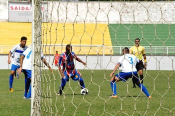 Atlético-AC x Plácido Acreano de Futebol Sub-19 (Foto: Manoel Façanha/Arquivo pessoal)