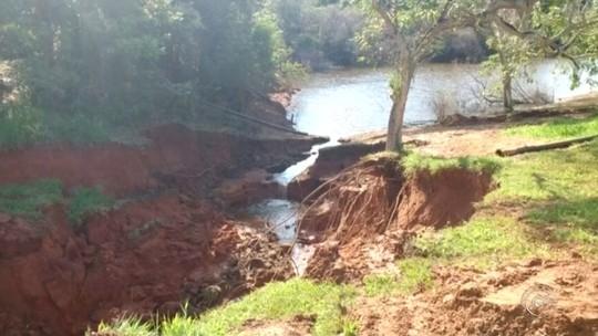 Abastecimento de água começa a ser normalizado para 140 mil moradores de Bauru