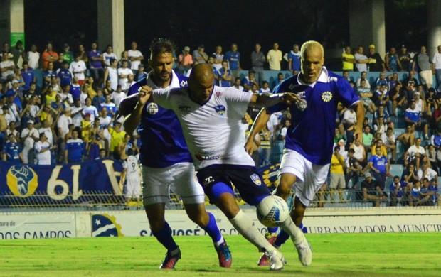 Washington São José dos Campos x São José Esporte Clube (Foto: Tião Martins/ TM Fotos)