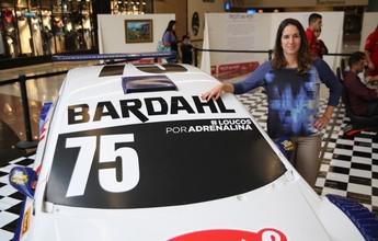 """Bia Figueiredo destaca evolução na Stock Car e """"quebra de barreiras"""""""
