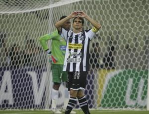 Magno Alves Ceará x Parnahyba Copa do Brasil Castelão (Foto: Kid Júnior/Agência Diário)