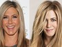 Marcas de expresso de Jennifer Aniston somem em campanha