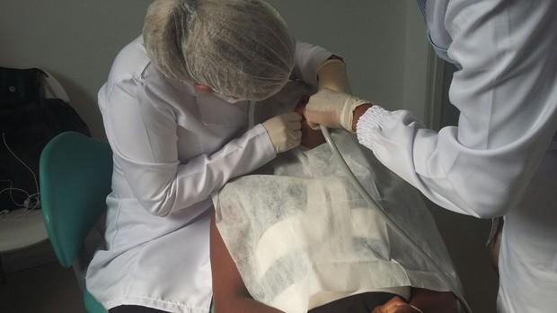 Adelia Soares (Foto: Divulgação)