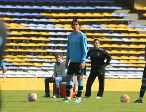 BLOG: O Grêmio hoje