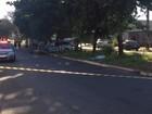 Ciclista morre atropelado por carro em avenida de Aparecida de Goiânia