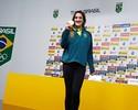 Levanta e luta: Mayra Aguiar recria os 20 minutos cruciais antes do bronze
