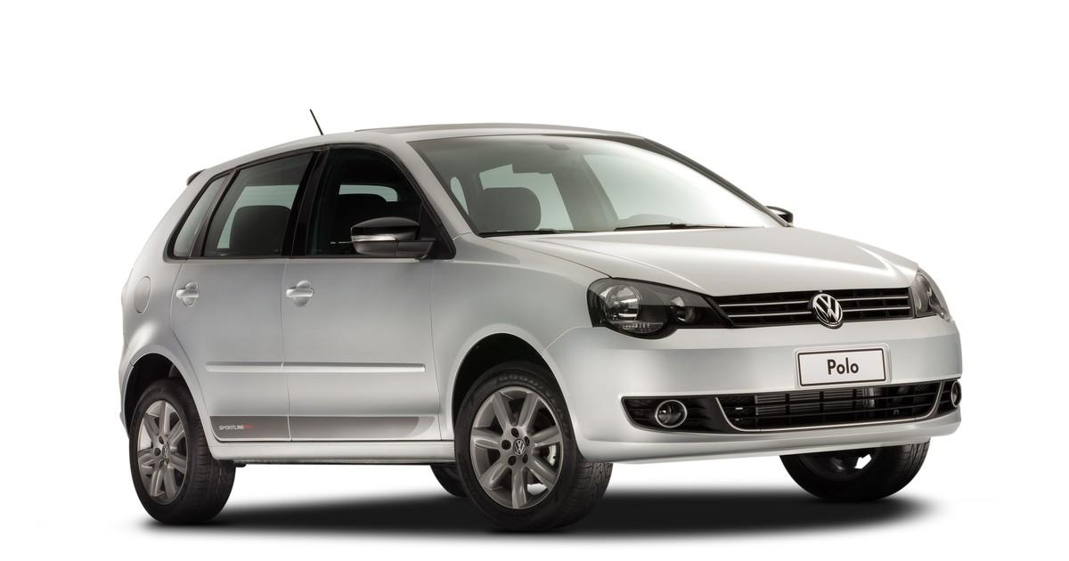 2c9b8bc72e Auto Esporte - Volkswagen tira Polo de linha e reajusta versão básica do Gol