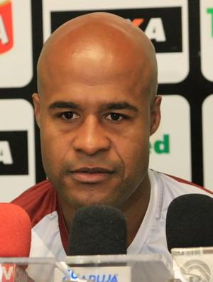 marcos assunção figueirense (Foto: Luiz Henrique/Figueirense FC)