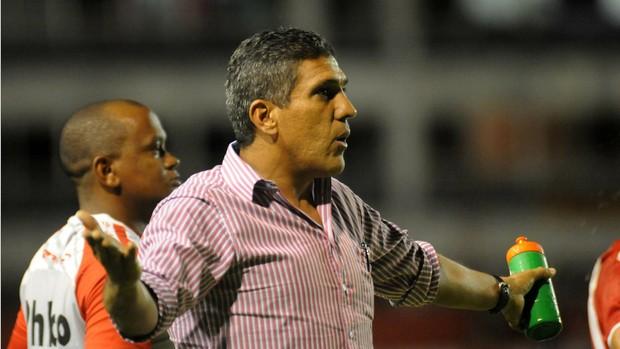 silas náutico (Foto: Aldo Carneiro / Pernambuco Press)