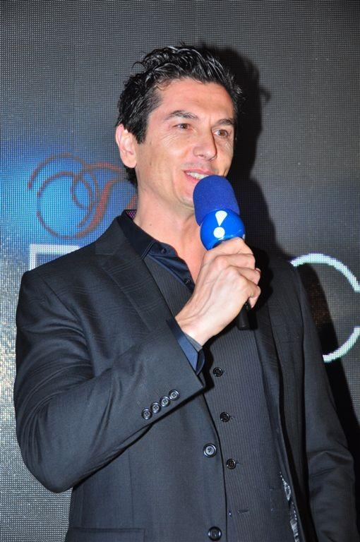 Gianluca é o Barchelor (Foto: Divulgação)