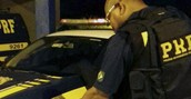 Divulgação/ Polícia Rodoviária Federal