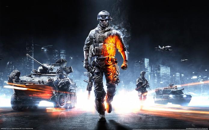 Battlefield: veja a evolução de gráficos da popular franquia (Foto: Divulgação)