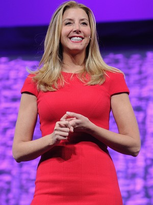 Sara Blakely (Foto: Getty Images)
