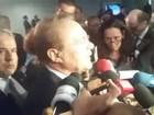 Renan classifica de 'delírio' delação premiada de Delcídio do Amaral