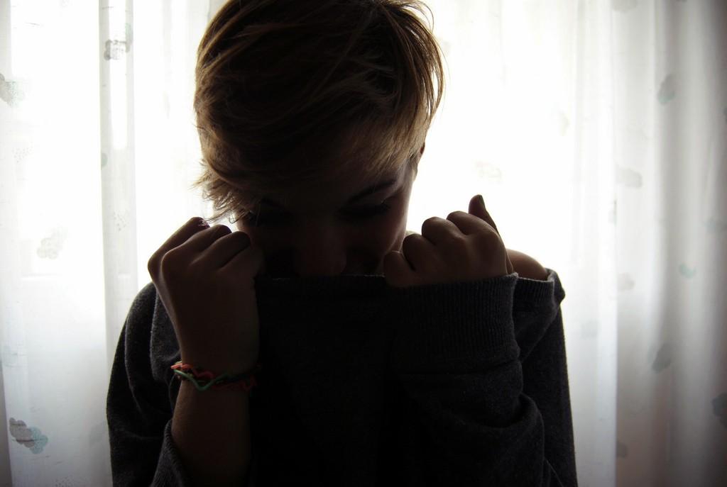 Pesquisadores sugerem nova abordagem para lidar com ansiedade social (Foto: Flickr/Alessandra)