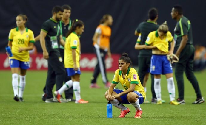 brasil sub20 feminino (Foto: Getty Images)