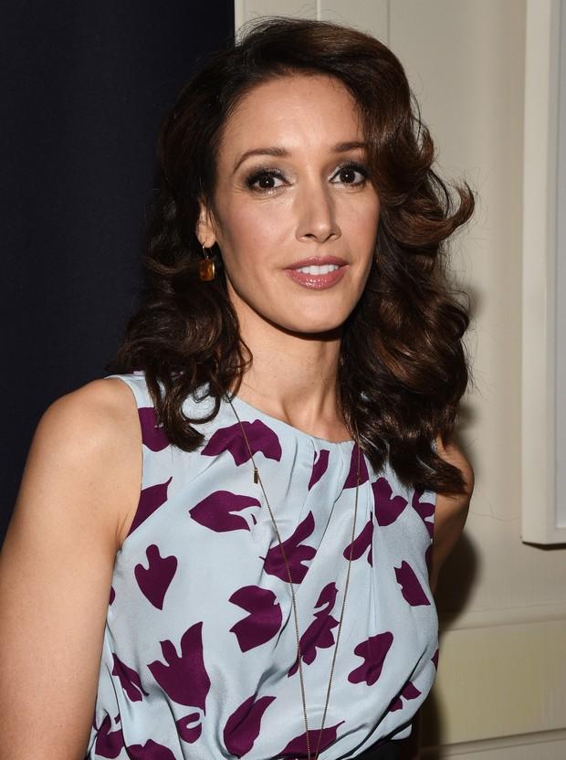 Jennifer Beals em 2015 (Foto: Agência Getty Images)