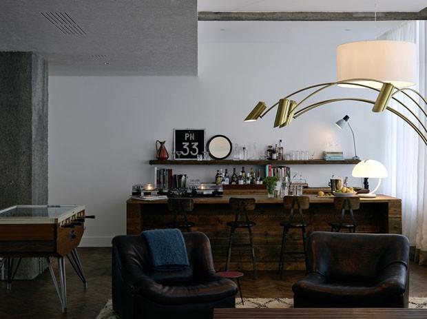 Berlin Lofts (Foto: Divulgação)