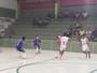 João Alfredo x Condor é antecipado para esta sexta-feira no PE de Futsal