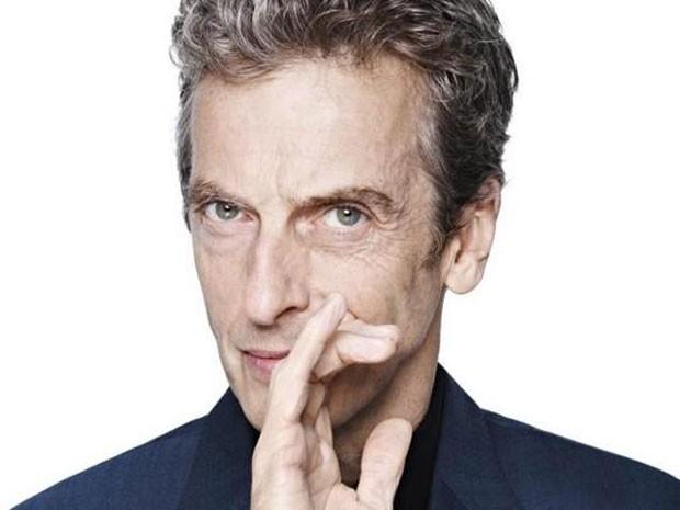 Peter Capaldi (Foto: Divulgação/BBC)