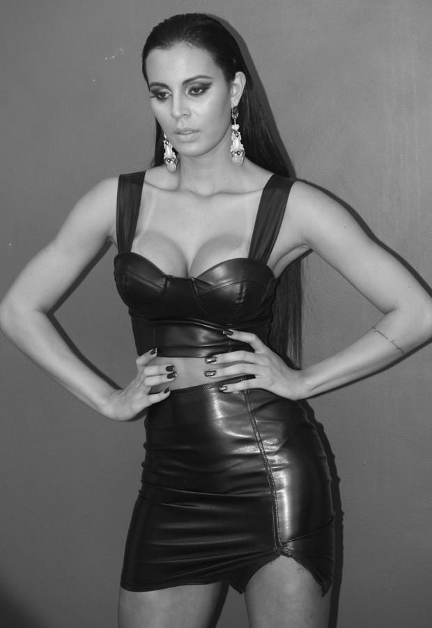 Lorena Bueri (Foto: Leo Franco/AgNews)