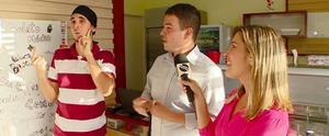 Sorveteria criada em Sergipe é destaque em reportagem do 'Como Será?'; saiba o motivo (Divulgação / TV Sergipe)
