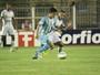 Jean Patrick lamenta empate com Avaí e pede mais capricho nas finalizações