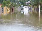 Juquiá e Miracatu decretam estado de emergência por causa das chuvas