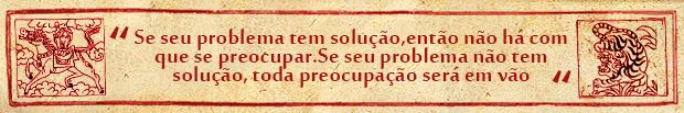 teste proverbio (Foto: Joia Rara / Tv Globo)