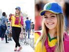 Rio 2016: veja as musas do Boulevard Olímpico