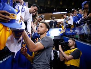 Stephen Curry, Golden State Warriors x Houston Rockets, NBA