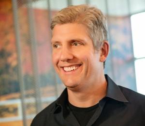 Rick Osterloh assumiu o comando da Motorola no início de abril (Foto: Divulgação)