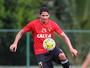 Com Durval entre reservas, Oswaldo repete Sport de olho no América-MG