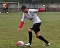 Na avaliação do lateral Romano, temporada do Joinville é positiva