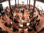 Orquestra Sinfônica da Bahia faz sarau gratuito no MAM, em Salvador