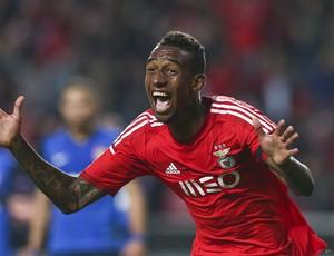 Talisca gol Benfica (Foto: EFE)