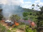 Incêndio em reservas de Sooretama e da Vale é controlado após 19 dias