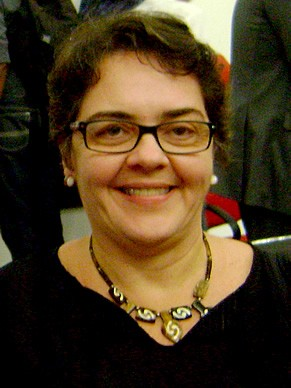 Rosana Heringer (Foto: Divulgação)