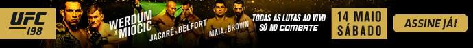 Banner Novo UFC 198 (Foto: Combate.com)