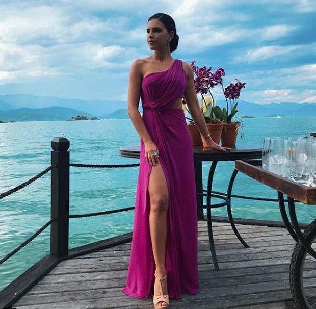 Mariana Rios (Foto: Reprodução/Instagram)